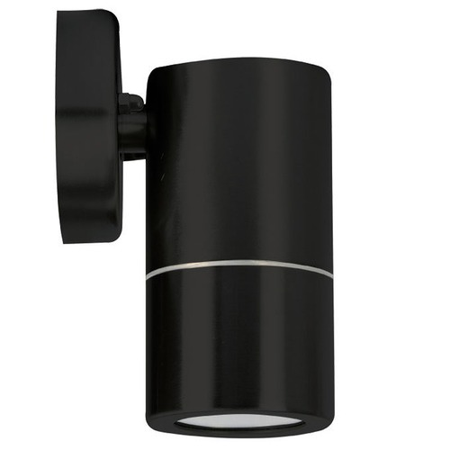 Oriel Lighting Zeta Single Wall Washer Outdoor Light