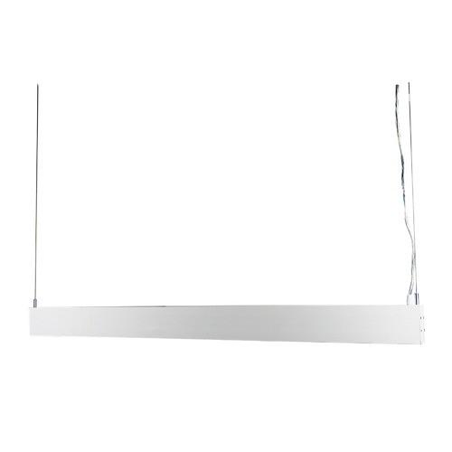 Zander Lighting Slate Contemporary LED Pendant Light