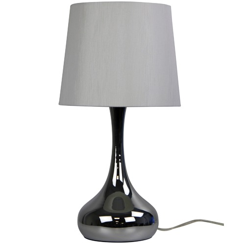 Zander Lighting Vasto Steel Table Lamp