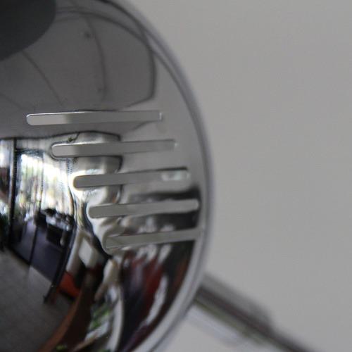 Zander Lighting Alliste 5 Light Metal Floor Lamp