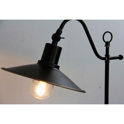 Illuminate Lighting Bronze Rubbed Boston Table Lamp