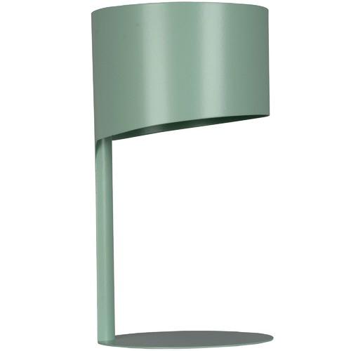 Zander Lighting Siena Steel Table Lamp