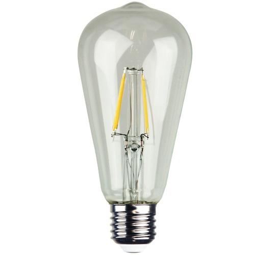 Oriel Lighting ST64 E27 LED Filament Bulbs