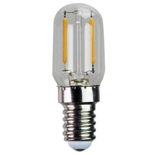 Oriel Lighting Pilot E14 LED Filament Bulbs