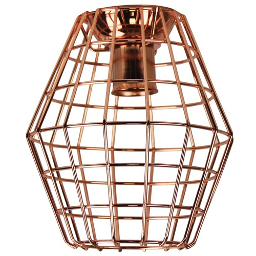 Oriel Lighting Retro Maci Retro Industrial DIY Light Shade