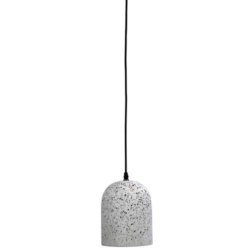 Oriel Lighting Retro Terrazzo Terros Pendant Light