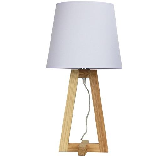 Oriel Lighting Edra Scandinavian-Style Table Lamp