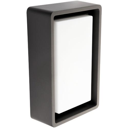 Zander Lighting Favara LED Metal Wall Light