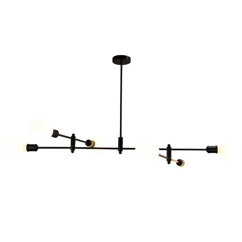 Oriel Lighting Epping Adjustable Pendant Light