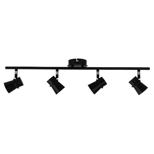 Zander Lighting Modena 4 Light  LED Adjustable Spotlight