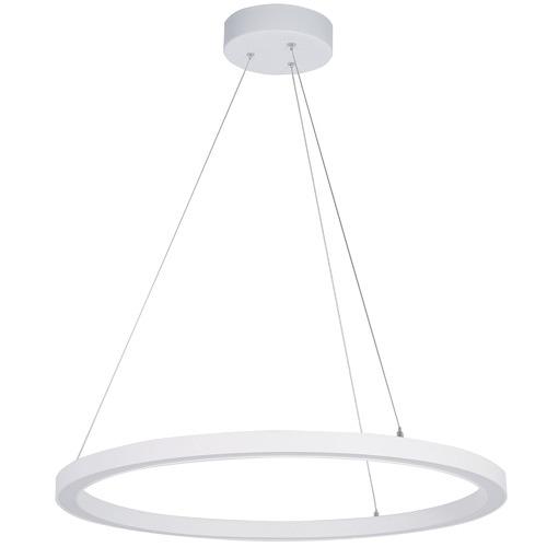 Zander Lighting Belmonte LED Metal Pendant Light