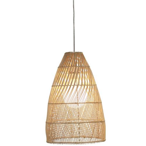 Zander Lighting Acquappesa Rattan Pendant Light
