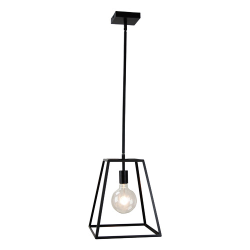 Southport 1 Light Metal Pendant
