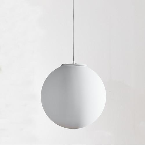 Zander Lighting Parghelia Metal Pendant Light