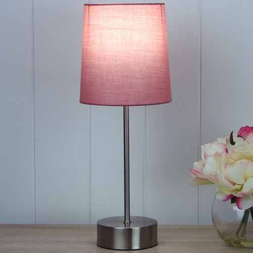 Zander Lighting Cline Touch Table Lamp