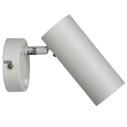 Zander Lighting Chase Metal Wall Spotlight