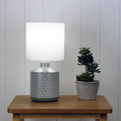 Jameson Ceramic Table Lamp
