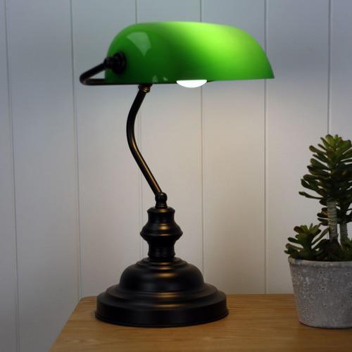 Forio Steel Desk Lamp