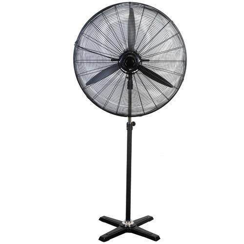 Heller Heller Industrial Pedestal Fan