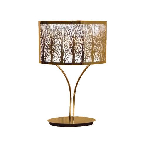 DV Lighting Tree Table Lamp