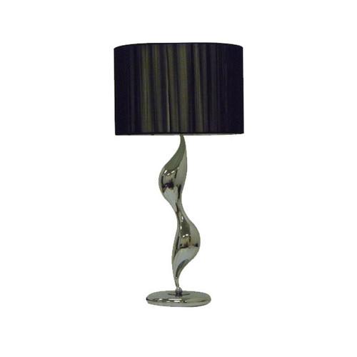 DV Lighting Lady Body Table Lamp