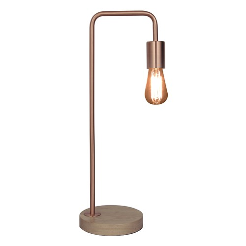 DV Lighting Contemporary Rossi Table Lamp
