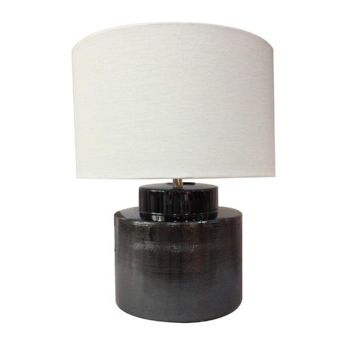 DV Lighting Coni Ceramic Table Lamp