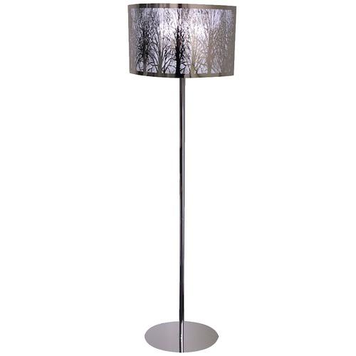 DV Lighting Tree Floor Lamp