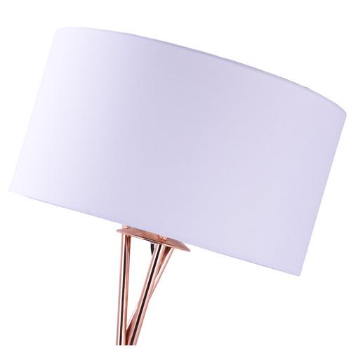 DV Lighting Manchester Tripod Floor Lamp