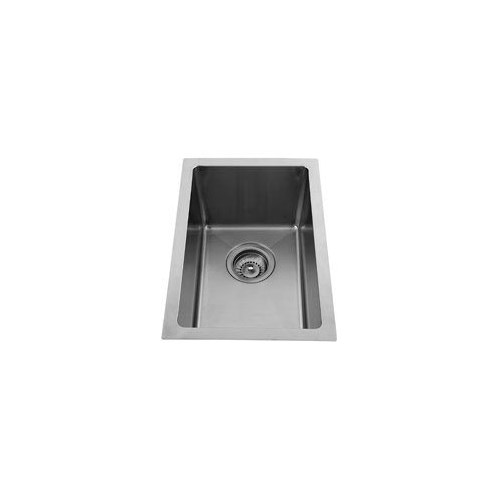 Sterling Regal Rectangular Small - Half Bowl Sink