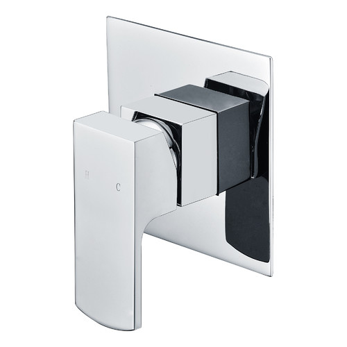Sterling Edge Single Lever Shower/Bath Mixer