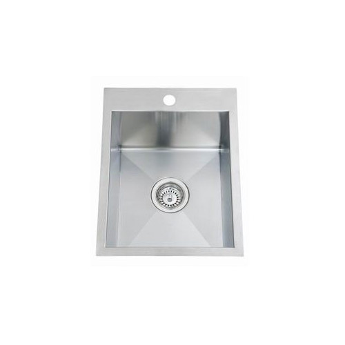 Sterling Calibre Multi-Purpose Bowl with Tap Landing