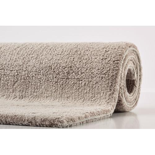 Aquanova Ivory Favio Cotton Bath Mat