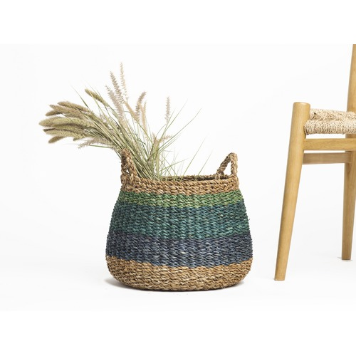 Home & Lifestyle Harlem Seagrass Basket