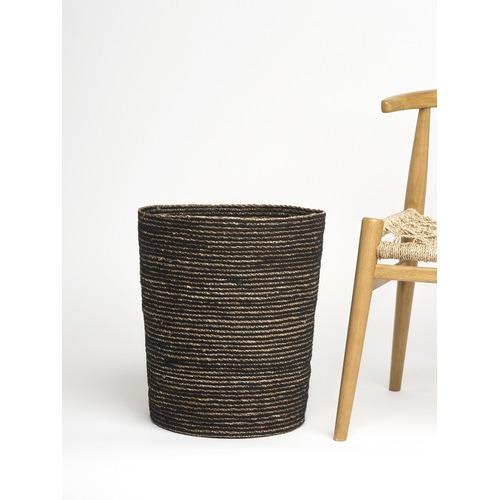 Home & Lifestyle Williamsburg Seagrass & Jute Basket