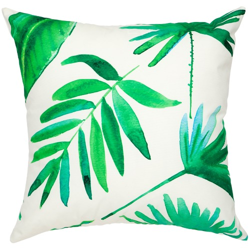 Home & Lifestyle Green Botanica Outdoor Cushion