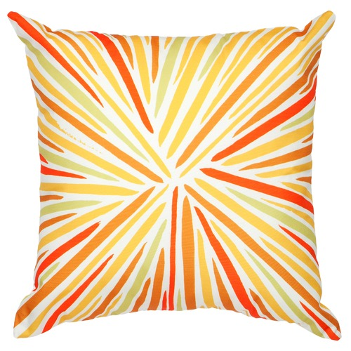 Home & Lifestyle Sunshine Outdoor Cushion