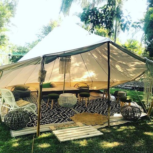Kilimanjaro Reversible Outdoor Rug