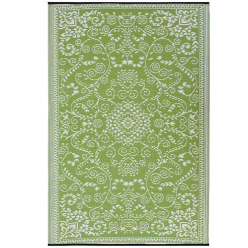 Home & Lifestyle Lime Murano Reversible Outdoor Rug