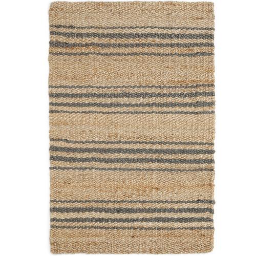 Home & Lifestyle Sequoia Jute Braided Rug