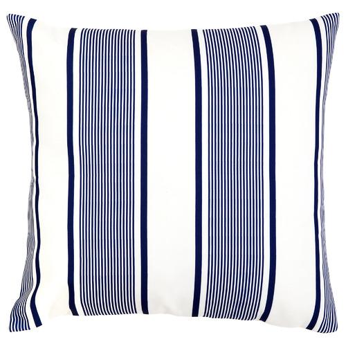 Striped Kai Outdoor Cushion