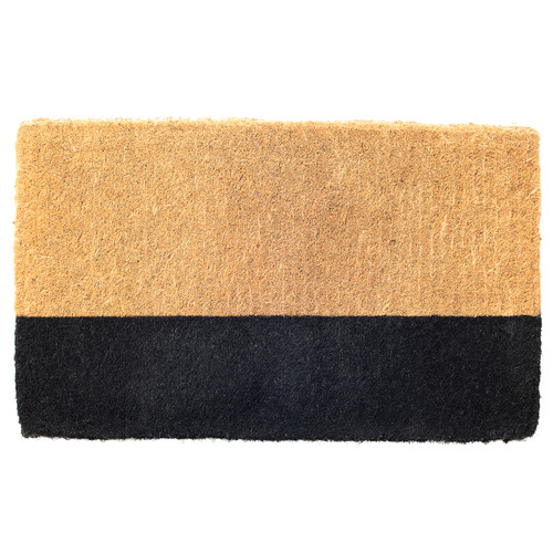 Home & Lifestyle Burn Coir Doormat