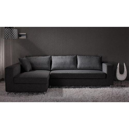 Innova Australia Corner Sofa Bed With Storage Chaise
