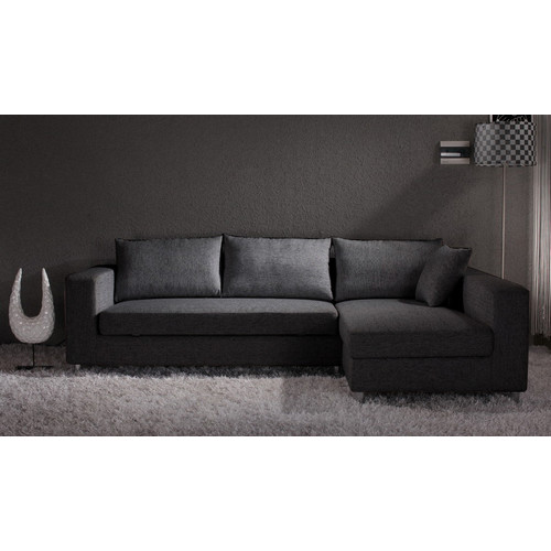 Innova australia corner sofa bed with storage chaise for Sofa bed australia