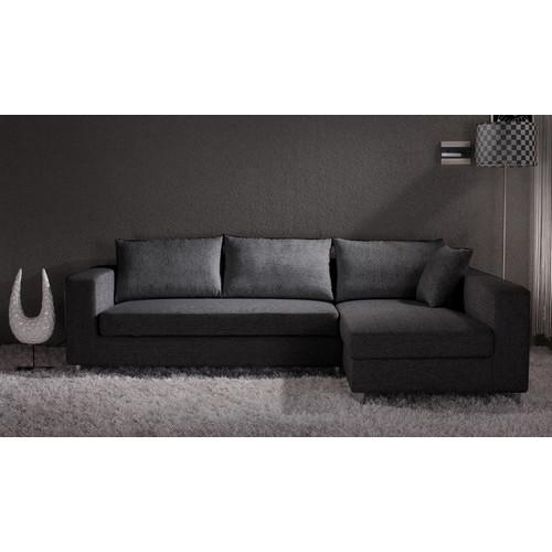 Innova Australia Sarah Corner Sofa Bed With Storage Chaise