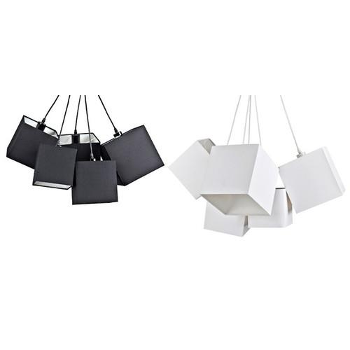 Innova Australia 5 Shade Pendant Lamp