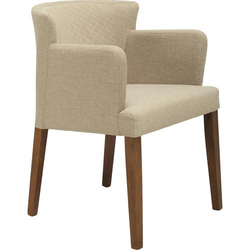 Innova Australia Emmeline Quilted Armchair