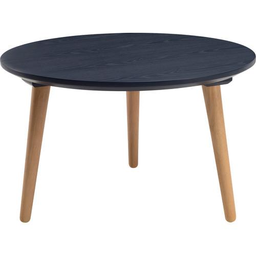 Retro Style Coffee Table Australia: Round Rosetta Coffee Table