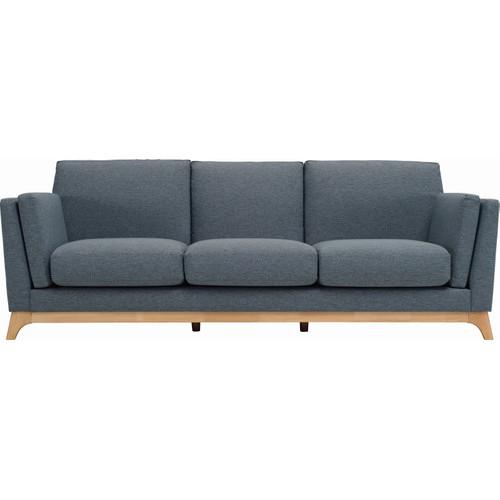 Innova Australia Stockholm Three Seater Sofa