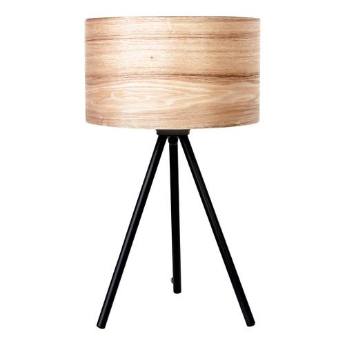 Innova Australia Wooden Table Lamp
